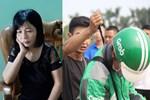 Xét xử vụ án nam sinh chạy Grab bị sát hại, cướp tài sản ở Hà Nội: Mẹ khóc nghẹn ôm di ảnh con đến toà-12