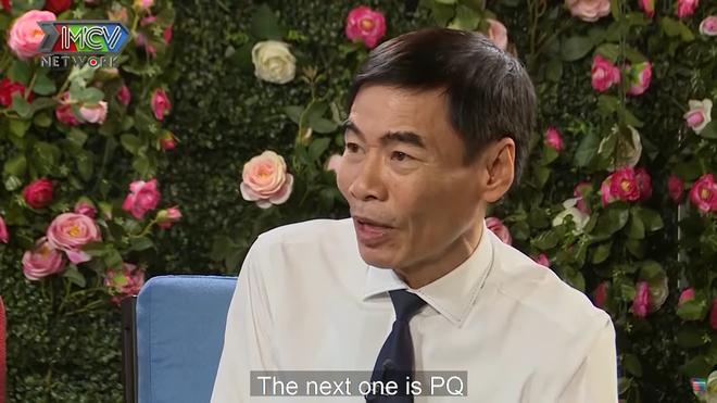 Tiến sĩ Lê Thẩm Dương: Nam Em đang thiếu các chỉ số để tồn tại-3