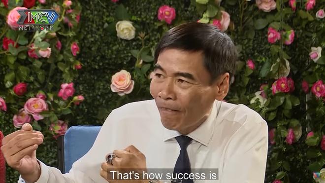 Tiến sĩ Lê Thẩm Dương: Nam Em đang thiếu các chỉ số để tồn tại-5