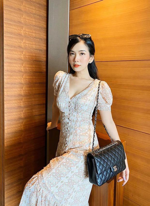 Thêm gái Việt được khen trên báo Trung, lần này là Chù Disturbia - hot girl Sài Gòn nổi tiếng 10 năm trước-6