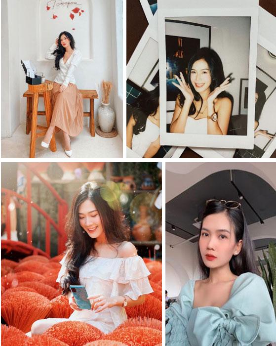 Thêm gái Việt được khen trên báo Trung, lần này là Chù Disturbia - hot girl Sài Gòn nổi tiếng 10 năm trước-9