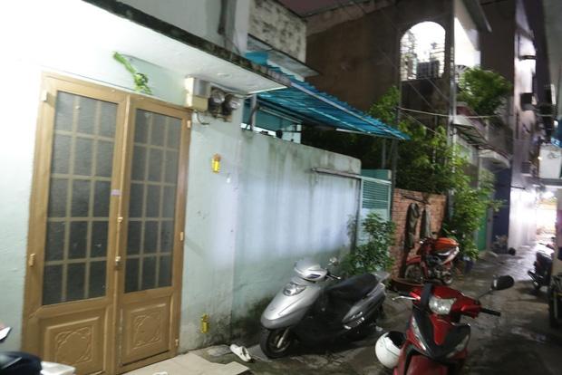 Lời khai lạnh lùng của gã đàn ông đánh đập dã man, siết cổ bé gái 3 tuổi ở Sài Gòn-3