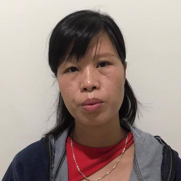 Nóng: Người mẹ bỏ rơi con nhỏ dưới hố gas đang bị tạm giam để điều tra do liên quan đến một vụ án khác-1