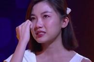 Lương Thanh khóc khi bị nói 'đổi tình lấy vai'