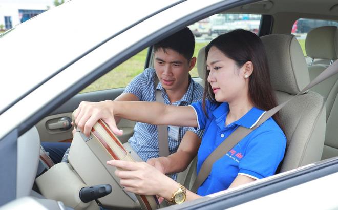 Vụ trưởng Quản lý phương tiện: Không có chuyện bằng A1 không được lái xe SH và bằng B1 không được lái ô tô-1