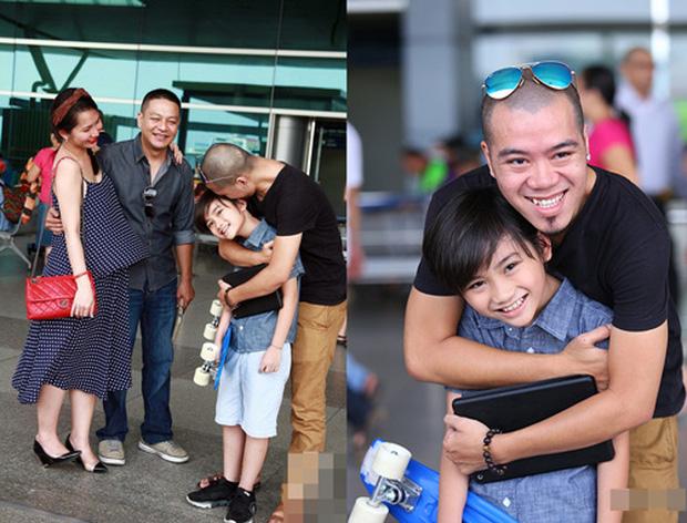 Từng hận chồng cũ vì ngoại tình, 10 năm sau Kim Hiền thay đổi hoàn toàn khi thấy điều anh làm tại đám tang mẹ ruột-3