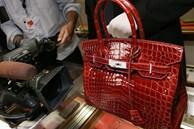 Đường dây làm túi Hermès Birkin giả thu lợi nhuận hàng triệu USD