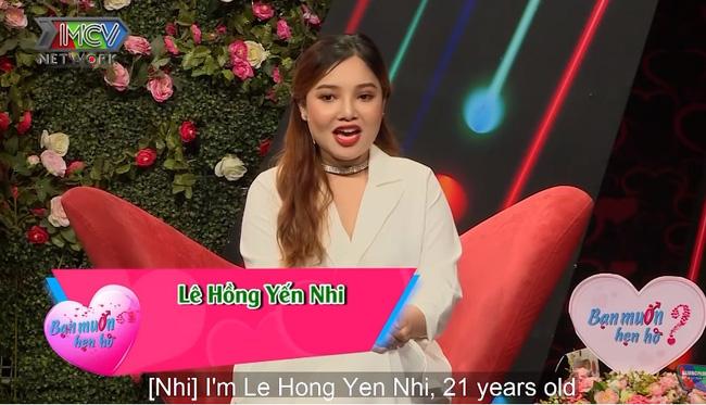 Bạn muốn hẹn hò: Nữ chính mới 21 tuổi đã cặp kè hàng tá mối tình, Hồng Vân thẳng thừng hỏi chuyện trinh tiết-2