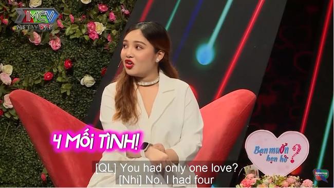 Bạn muốn hẹn hò: Nữ chính mới 21 tuổi đã cặp kè hàng tá mối tình, Hồng Vân thẳng thừng hỏi chuyện trinh tiết-3