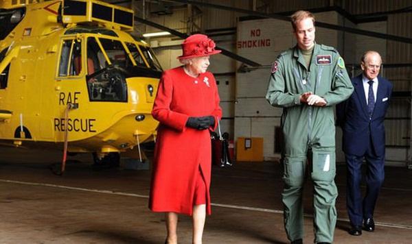 Niềm đam mê ít ai biết của Hoàng tử William: sớm bị Nữ hoàng cấm cản vì thân phận là người kế vị tương lai-2
