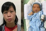 Vụ bé sơ sinh tử vong vì bị bỏ rơi dưới hố gas: Người mẹ nhẫn tâm cũng từng bỏ mặc 1 đứa con của mình trước đó-3