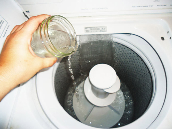 Vài bước đơn giản vệ sinh máy giặt sạch bong chẳng cần tốn tiền gọi thợ-2
