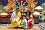 Nàng công chúa vạn người mê của Bhutan từng làm chao đảo MXH bất ngờ lên xe hoa, nhan sắc đôi tân lang tân nương gây chú ý-5