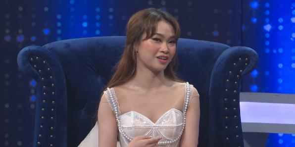 Nhan sắc nữ chính Người ấy là ai?: Là người yêu cũ của Chí Anh trước khi trở thành bạn diễn của chồng Khánh Thi-1