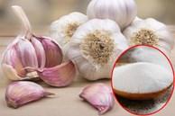 Đừng vội uống giấm khi hóc xương cá, dùng nguyên liệu này cho vào mũi xương sẽ mất