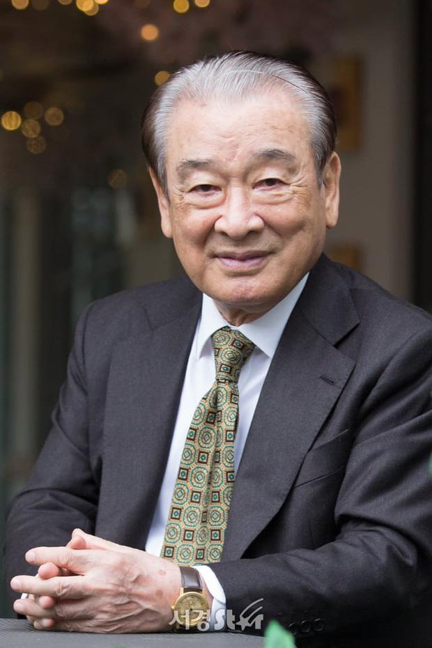 Biến căng bê bối nam diễn viên Gia đình là số 1 Lee Soon Jae: Quản lý tung đoạn ghi âm lén, ông nội quốc dân đổi luôn thái độ-1