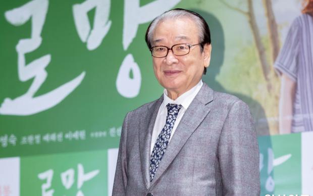 Biến căng bê bối nam diễn viên Gia đình là số 1 Lee Soon Jae: Quản lý tung đoạn ghi âm lén, ông nội quốc dân đổi luôn thái độ-4