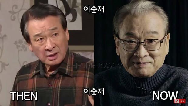 Biến căng bê bối nam diễn viên Gia đình là số 1 Lee Soon Jae: Quản lý tung đoạn ghi âm lén, ông nội quốc dân đổi luôn thái độ-5