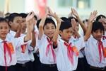 Tại sao Bộ GD-ĐT không thu học phí tiểu học nhưng phụ huynh vẫn phải đóng tiền học 2 buổi/ngày?-3