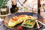 Cách làm trứng cuốn thịt đơn giản cho người mới vào bếp