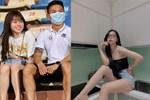 Bị đồn sửa mũi, Huỳnh Anh - bạn gái Quang Hải quay luôn clip chứng minh không dao kéo-2