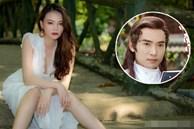 2 lần hôn nhân thất bại, 'Triển Chiêu' Tiêu Ân Tuấn tìm được người mới là chân dài nóng bỏng?