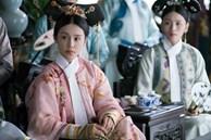 Nàng phi tần xuất thân danh gia vọng tộc bị Hoàng đế Càn Long chán ghét nhưng an phận trong hậu cung đến tận 46 năm