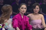 Văn Mai Hương gây tranh cãi vì gu thời trang tại 'Người ấy là ai'
