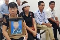 Nỗi đau tột cùng của người mẹ mất con dưới tay 2 kẻ nghiện game
