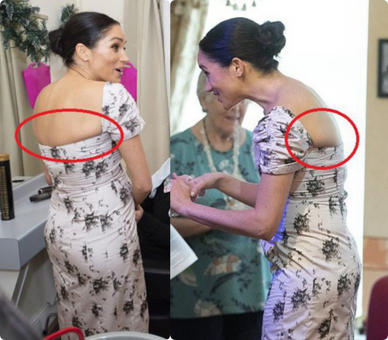 Gầy như Hari Won còn bị mỡ lưng huống chi Văn Mai Hương, để không bị lộ ngấn mỡ bèo nhèo chị em cần tránh 3 dáng váy áo này càng xa càng tốt-4