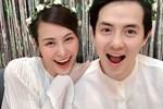 Em gái mỹ nhân của Ông Cao Thắng bất ngờ chia sẻ ảnh chụp cùng chị gái kín tiếng, nhan sắc người chị ruột khiến ai cũng trầm trồ-6