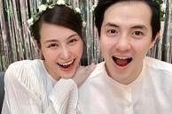 Đông Nhi chính thức công khai giới tính con đầu lòng, nhìn phản ứng của Ông Cao Thắng mà hạnh phúc lây!
