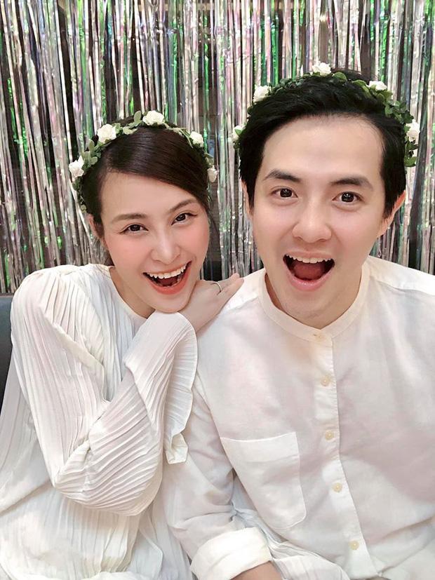Đông Nhi chính thức công khai giới tính con đầu lòng, nhìn phản ứng của Ông Cao Thắng mà hạnh phúc lây!-2