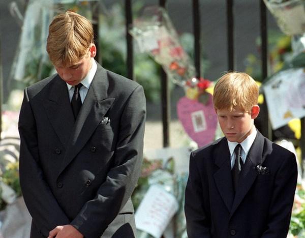 Hé lộ cuộc gọi cuối cùng với con trai của Công nương Diana trước khi ra đi, điều khiến hai vị Hoàng tử nuối tiếc suốt cuộc đời-1