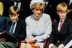 Hé lộ cuộc gọi cuối cùng với con trai của Công nương Diana trước khi ra đi, điều khiến hai vị Hoàng tử nuối tiếc suốt cuộc đời