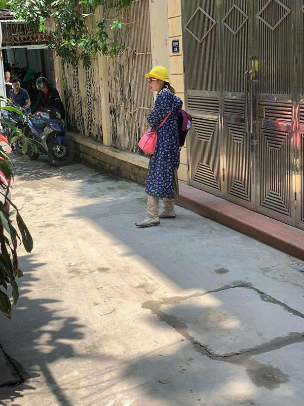 Hot girl Bella có mặt tại Quảng Ninh, đồ đạc lỉnh kỉnh nhưng không đi cùng con trai-3