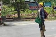 'Hot girl' Bella có mặt tại Quảng Ninh, đồ đạc lỉnh kỉnh nhưng không đi cùng con trai
