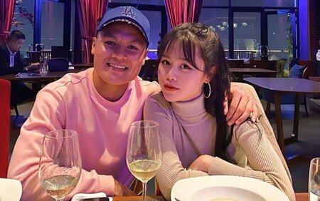 Huỳnh Anh bất ngờ chia sẻ khoảnh khắc mới, mẹ nuôi Quang Hải lập tức để lại bình luận đáng chú ý-1