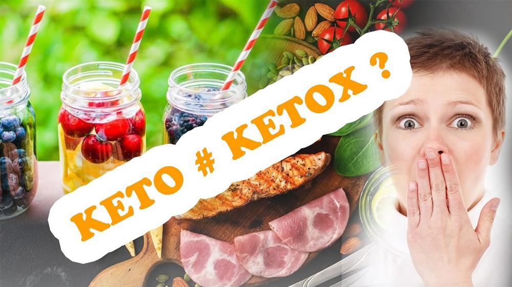 KETOX là phương pháp gì mà giúp Thanh Hằng giảm 4kg trong 7 ngày, eo xuống 51cm-2