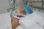 Nghi vấn bé 9 tuổi bị mẹ dùng kéo đâm thủng tim nguy kịch, người nhà nói cháu từng bị mẹ đánh đập nhiều lần