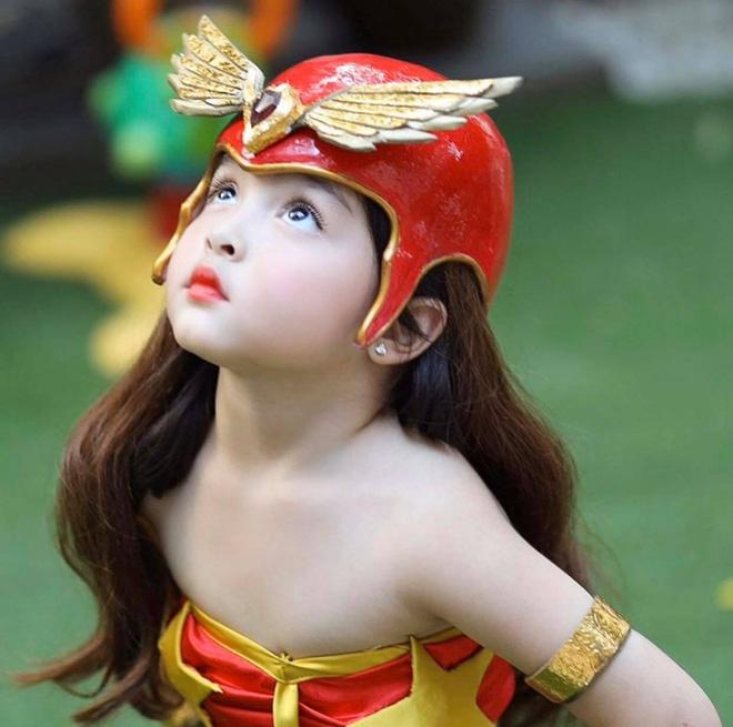 Con gái mỹ nhân đẹp nhất Philippines khiến nửa triệu người phát sốt chỉ với 1 bức ảnh, bảo sao cát-xê cao hơn cả mẹ-5