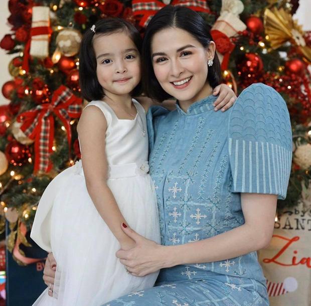 Con gái mỹ nhân đẹp nhất Philippines khiến nửa triệu người phát sốt chỉ với 1 bức ảnh, bảo sao cát-xê cao hơn cả mẹ-8