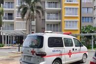 Kinh hãi phát hiện một người Hàn Quốc tử vong tại chung cư ở Bình Dương