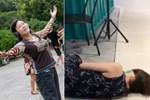 Giận chồng ra công viên 'nhảy nhót', người phụ nữ ngất xỉu nhập viện trong tình trạng xuất huyết não nặng rồi tử vong
