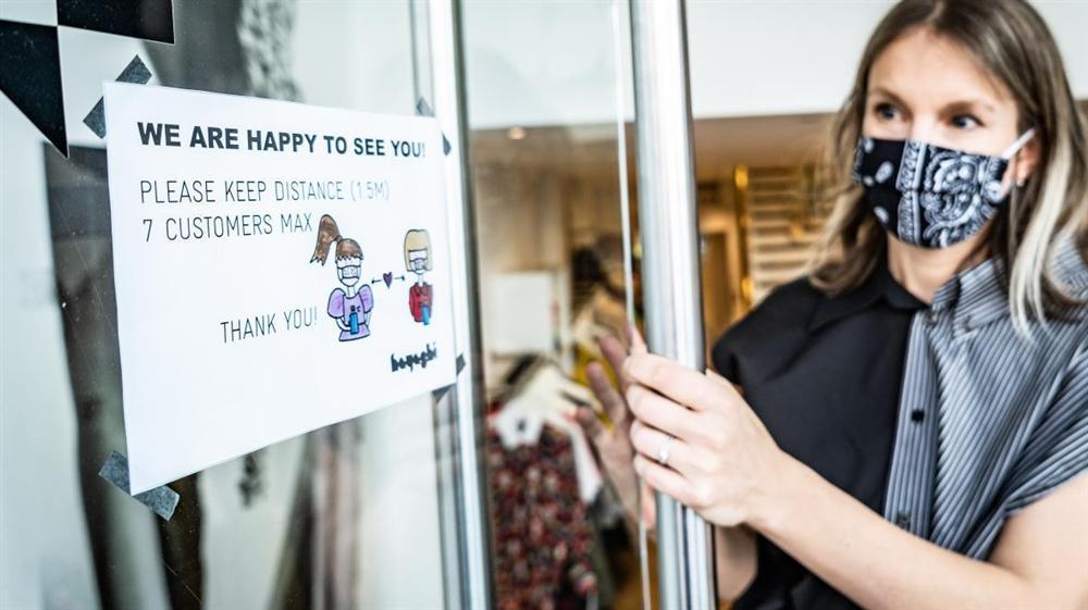 Xoá sổ 1.200 cửa hàng, thời khắc u ám của thời trang Zara-1