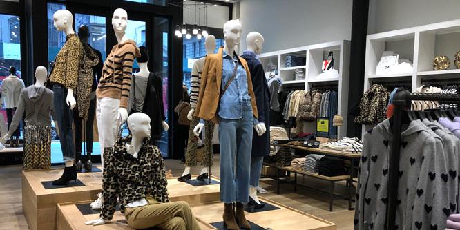 Xoá sổ 1.200 cửa hàng, thời khắc u ám của thời trang Zara-2