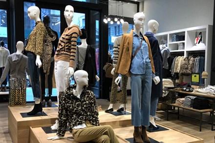 Xoá sổ 1.200 cửa hàng, thời khắc u ám của thời trang Zara