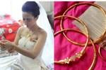 Đêm tân hôn chị chồng xúi bố mẹ 'đừng để nó giữ vàng cưới' và pha xử lý 'đi vào lòng người' khiến vị trí nàng dâu được củng cố