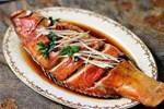 Ngán cá rán, cá kho, làm món cá hấp với nguyên liệu này, vừa nhanh, vừa dễ lại còn ngon miệng, đẹp mắt