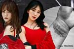 Nữ idol Hàn bị đàn chị cùng nhóm bắt nạt suốt 10 năm, hoảng sợ tới mức nhiều lần cắt cổ tay tự tử